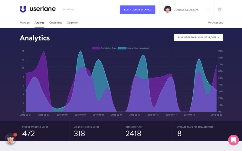 Walkme Competitors_Userlane