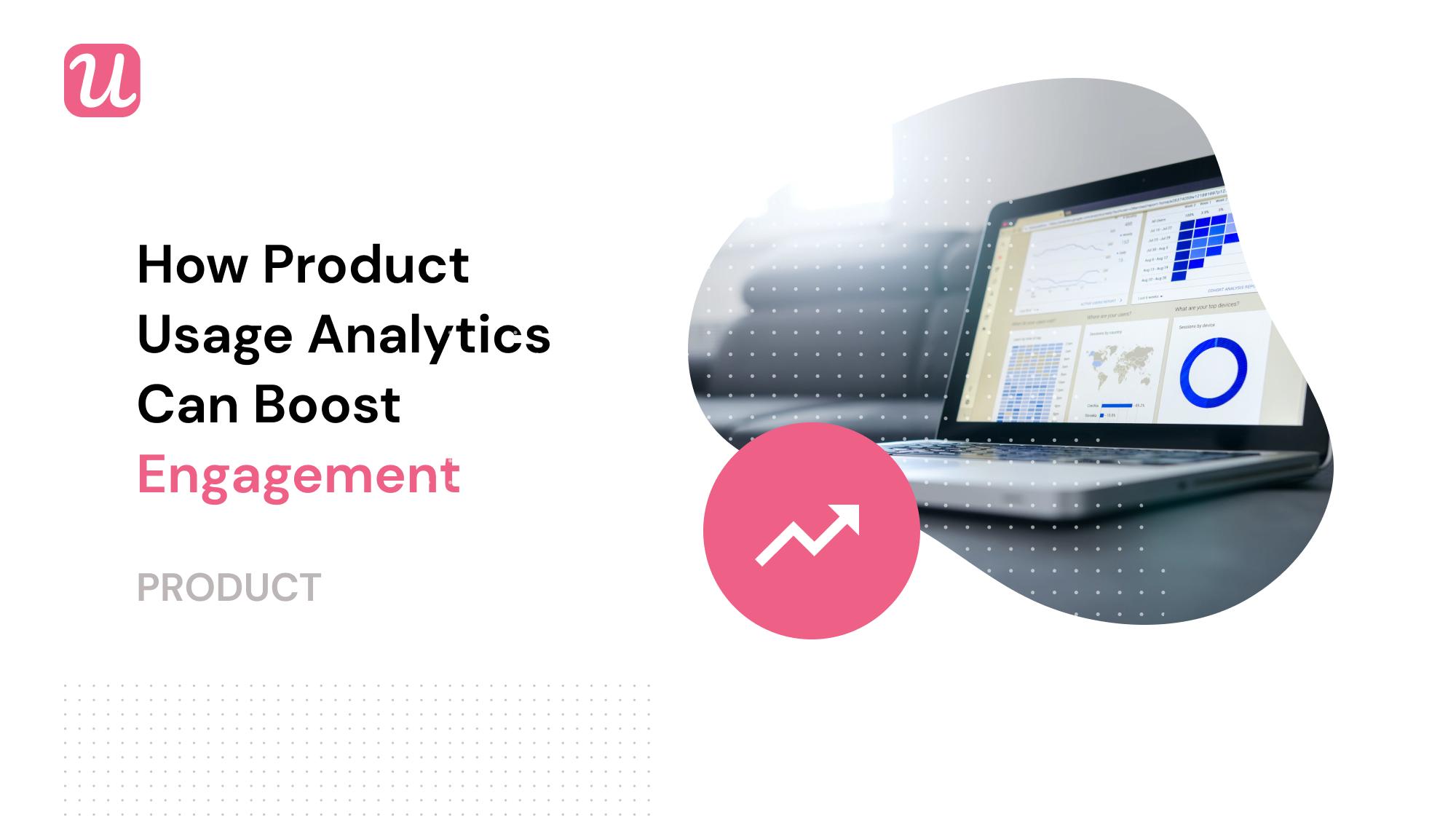 product usage analytics