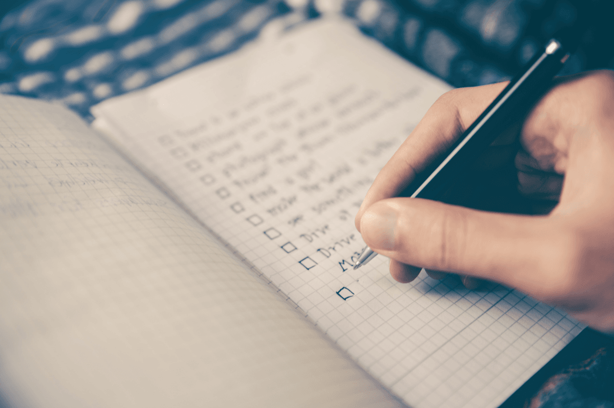 6 Tips To Create The Perfect User Onboarding Checklist