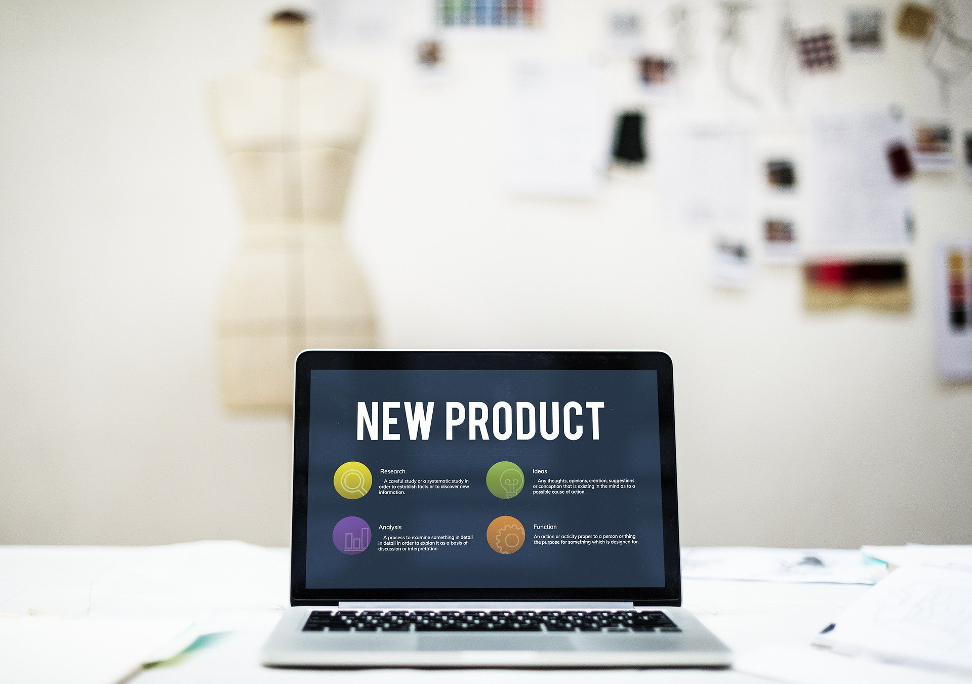 3 Easy Steps To New Product Adoption