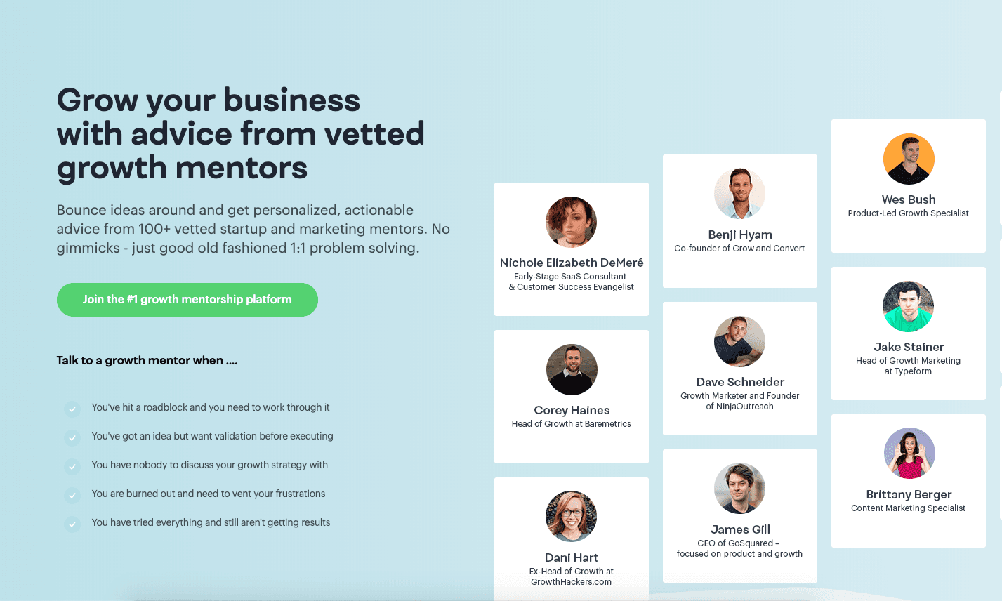 How GrowthMentor Drastically Reduced Their Support Tickets by 250% with Userpilot