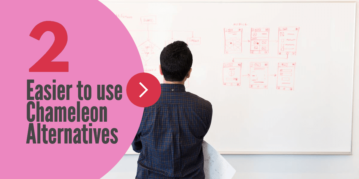 2 Easier to Use Chameleon Alternatives to Improve your Onboarding