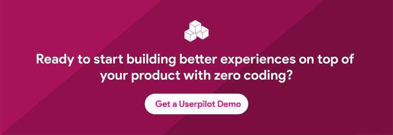 userpilot demo