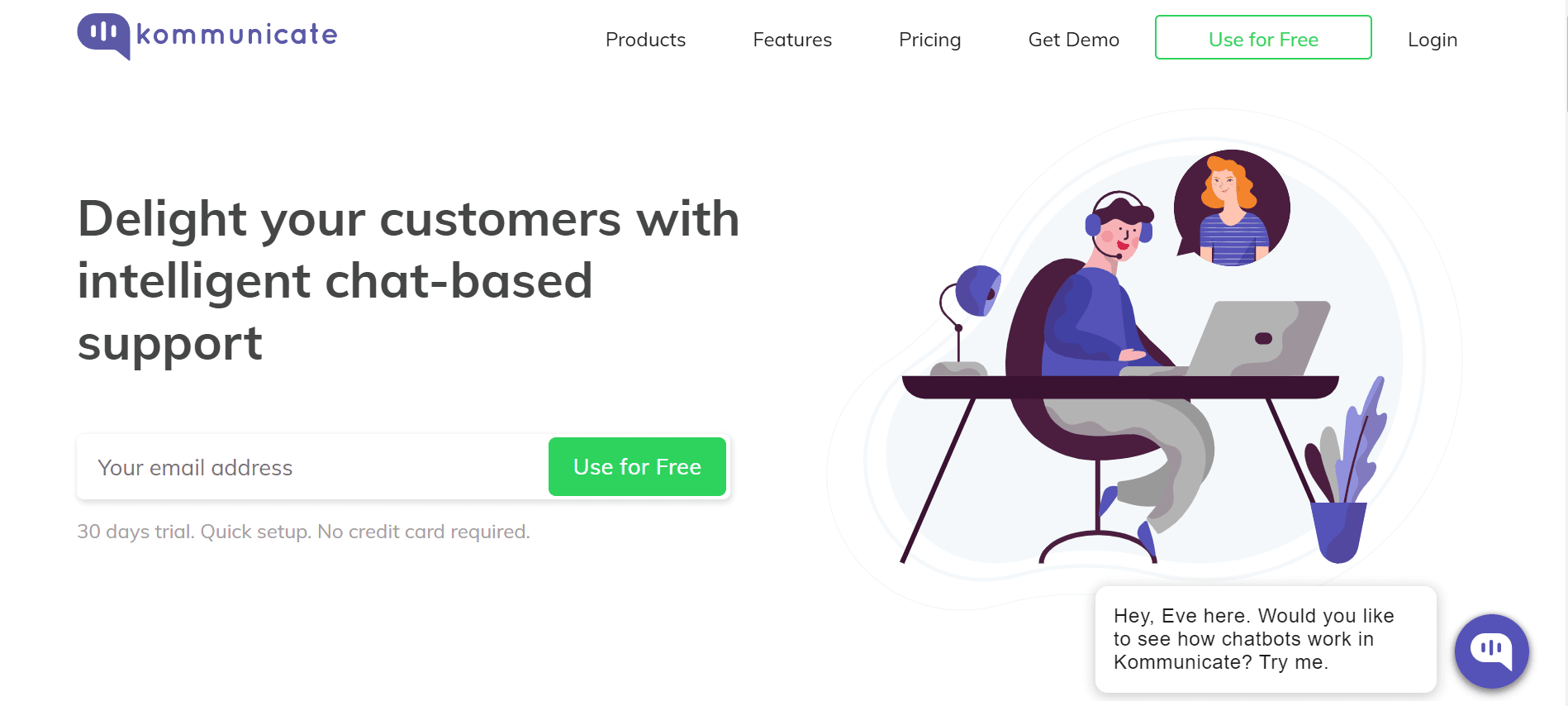 [CASE STUDY] Going Product-Led Growth: How Kommunicate.io drives product adoption without a sales team