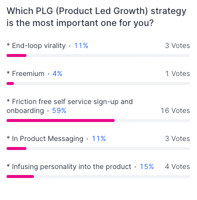 onboarding as plg strategy