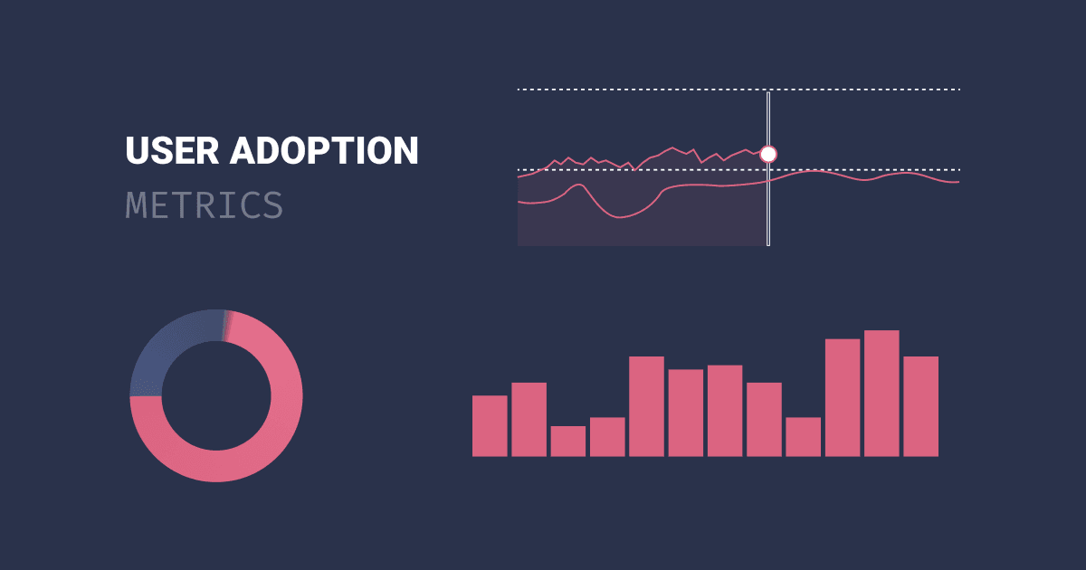 How to get your User Adoption Metrics Right, Activate New Users and Improve Retention