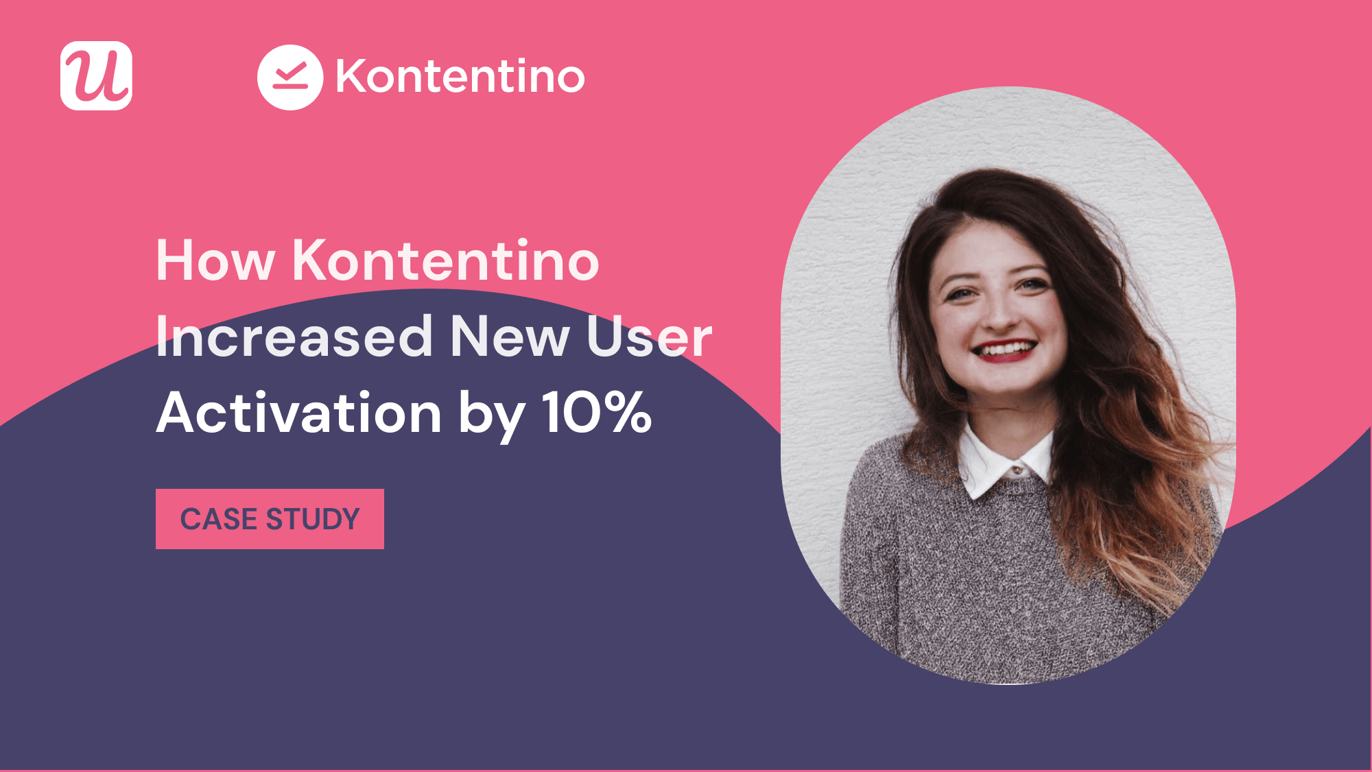 How Kontentino Increased New User Activation by 10% in the First Month of Using Userpilot [CASE STUDY]