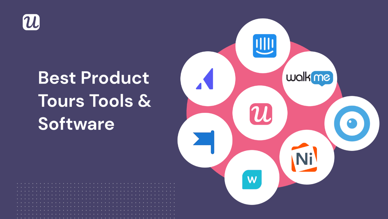The Ultimate Guide to Product Tours Software