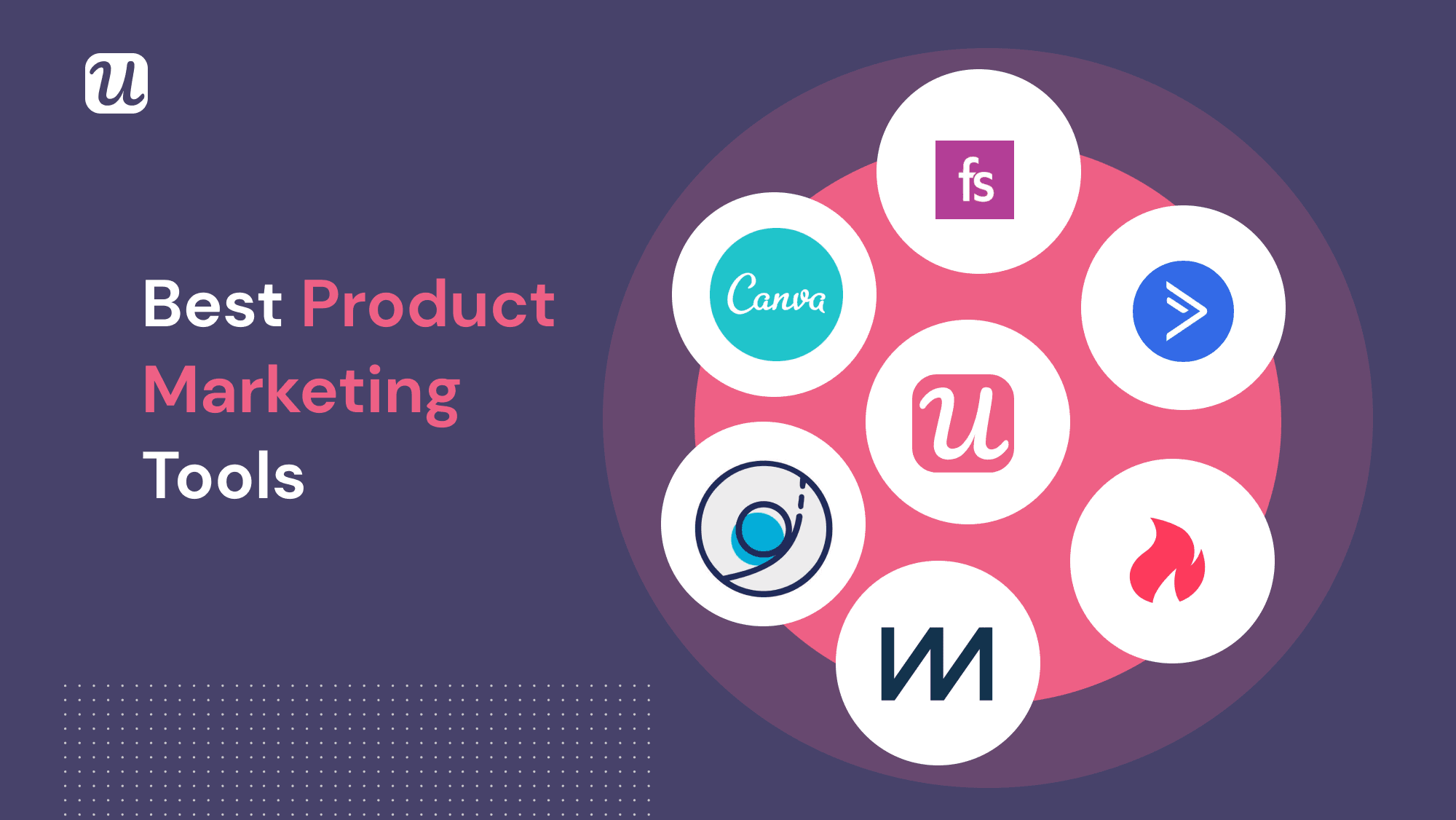 10 Must-Have Code-Free Product Marketing Tools - The Only Tools You'll Really Need As a Product Marketers